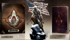 vignette assassin's creed III collector