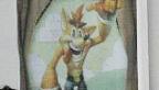 Vignette head crash bandicoot