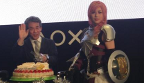Vignette head Final Fantasy 25 ans événement hong kong