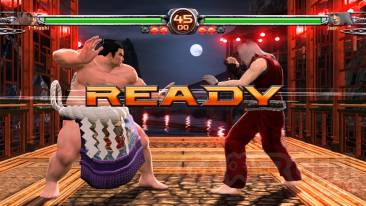 virtua fighter final showdown