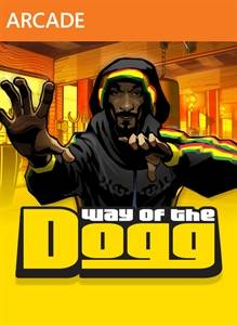 Way of the dogg jaquette