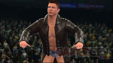 WWE 13 screenshot the miz 26-07-2012