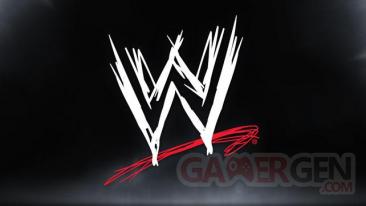 WWE logo image
