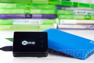 X360 key-télécommande 2