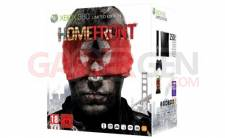 Xbox 360 250Go + homefront