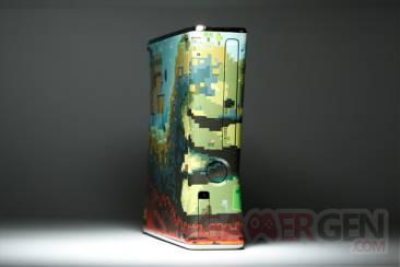 xbox 360 slim minecraft 2