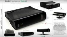 Xbox 720 prestige