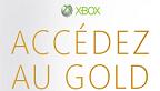 xbox acceder au gold week end gratuit 3-5 mai 2013 vignette