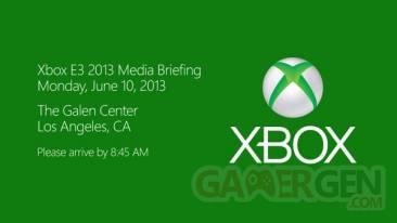 Xbox-Briefing-E313-Date