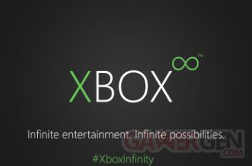 xbox infinity 720