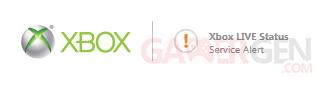 xbox live alert