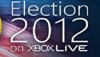 xbox live election usa 2012 vignette