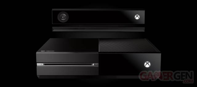 Xbox One + Kinect 2