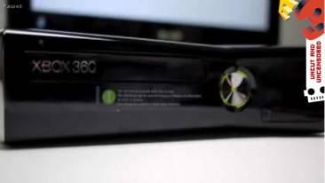 XBOX SLIM MICROSOFT E3 2010 2