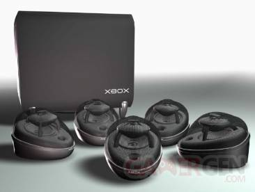 xbox sound