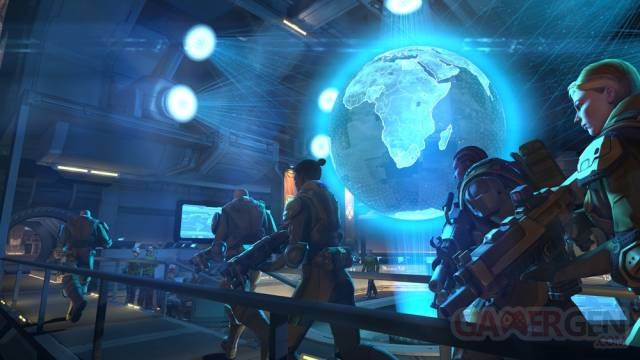 XCOM Enemy Unknown capture image screenshot