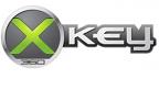 Xkey logo