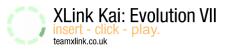 xlink kai logo