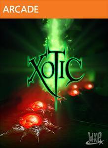 Xotic jaquette