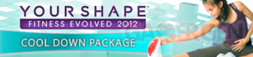 Your Shape banner
