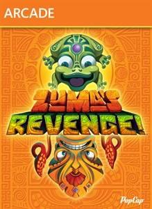 zuma revenge jaquette